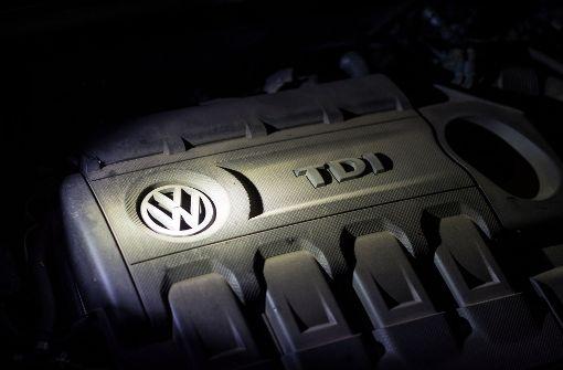 Brüssel mahnt VW ab