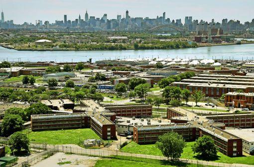 Der Horror von Rikers Island ist bald vorbei