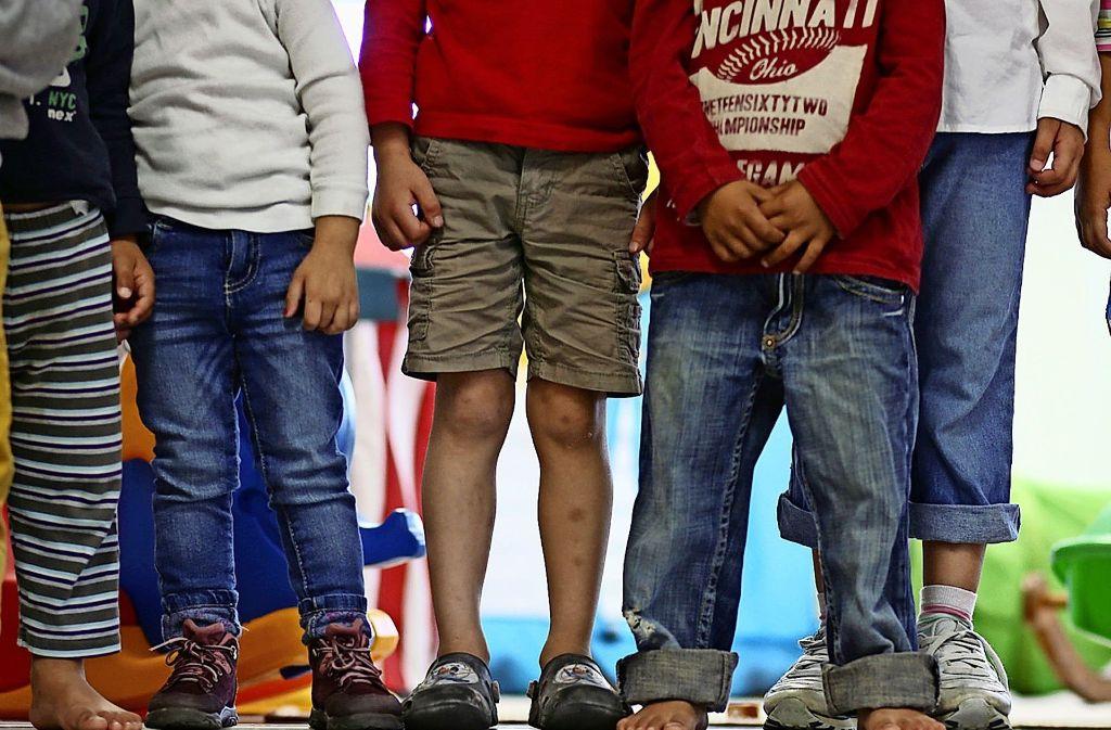 Rund 30 Prozent aller Kinder machen in einem Fünf-Jahres-Zeitraum Armutserfahrungen. Foto: dpa