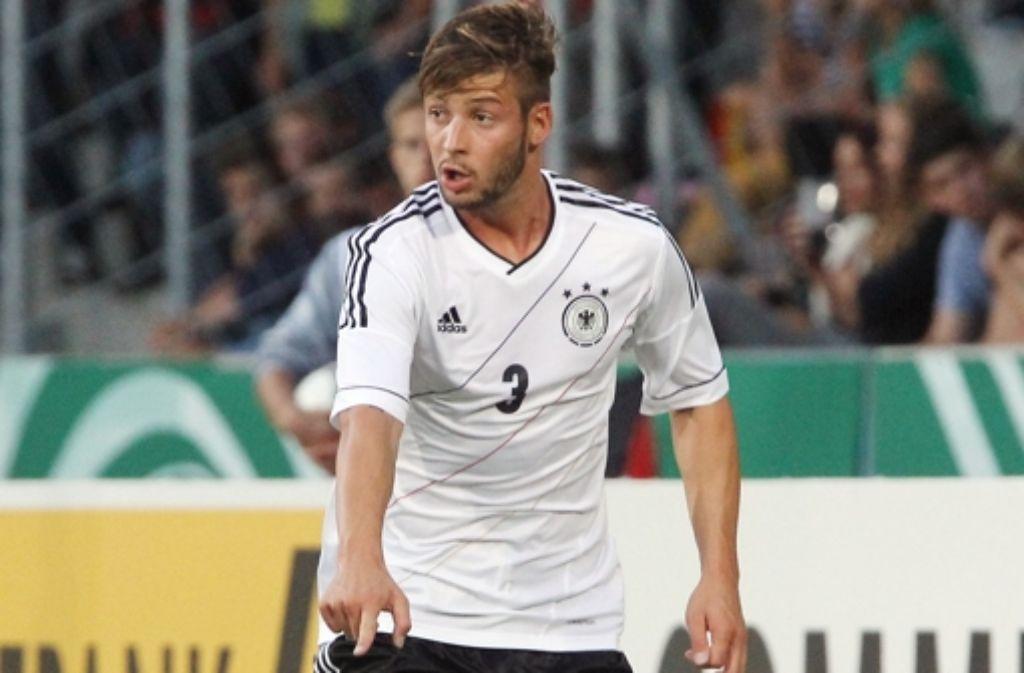 Marvin Plattenhardt gilt als einer der besten Linksverteidiger Deutschlands. Foto: Baumann
