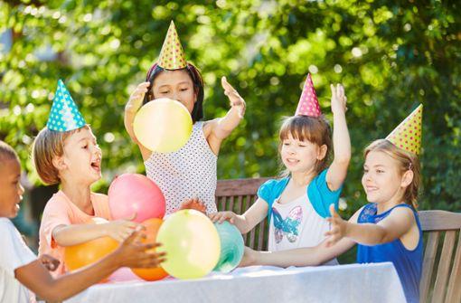 40 besondere Orte für den Kindergeburtstag