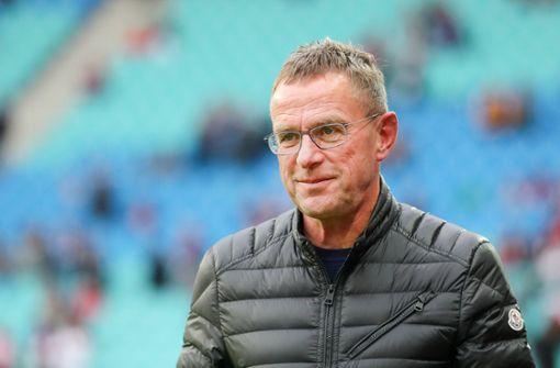 Wechsel von Ralf Rangnick nach Mailand perfekt –  Club dementiert