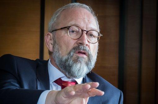 Politikwissenschaftler erhält Friedrich-Schiedel-Literaturpreis