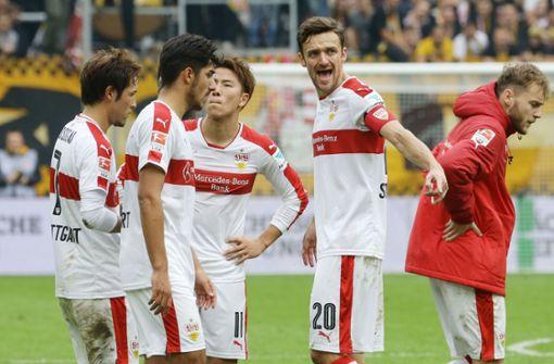 Das läuft beim VfB besser als 2016