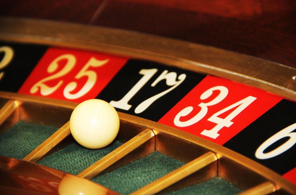 Mit einer Streiterei in einem Leonberger Casino hat sich das Amtsgericht Leonberg   befassen müssen. Foto: pixabay