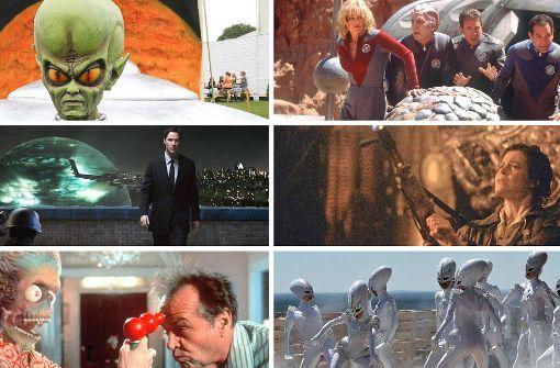 Zehn Dinge, die Sie über Aliens wissen sollten