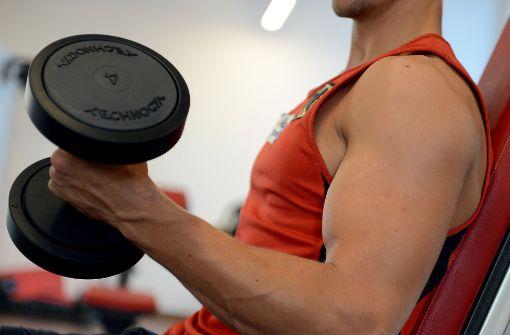 Boom bei Fitnessstudios - doch wer geht wirklich hin?