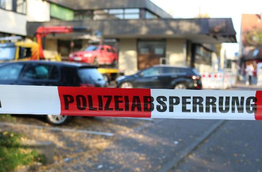 FDP-Politikerin soll unter Opfern gewesen sein