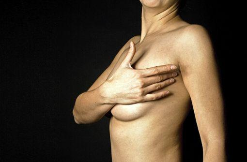Bei Brustkrebs hilft viel nicht immer viel