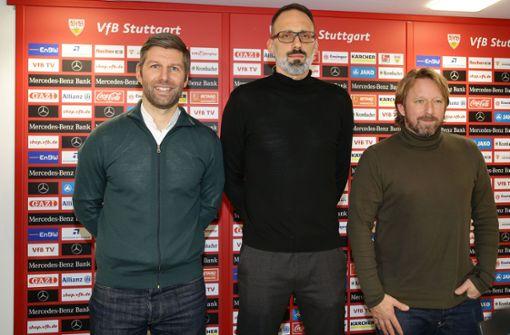 Warum der VfB zum Aufstieg verdammt ist