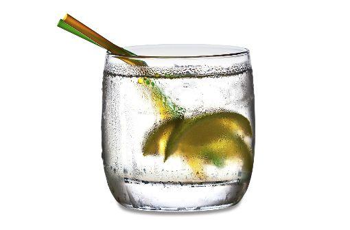 Ein neuer Gin mit Cannstatter Wasser