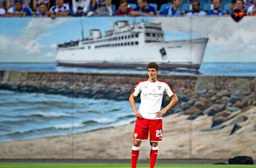 Warum der VfB Stuttgart Schiffbruch erlitten hat