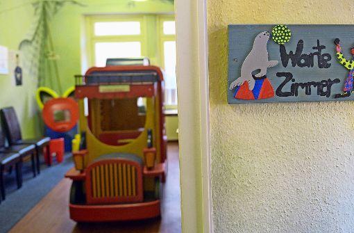 Drei Sprösslinge – und kein Kinderarzt