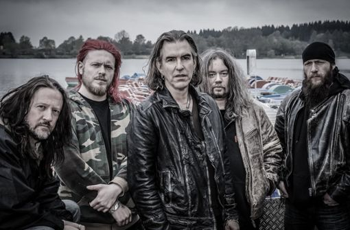 Neues von New Model Army, Billy Childish und anderen
