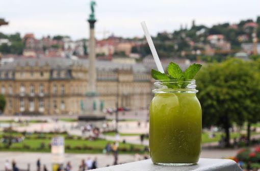 So schmecken Stuttgarts Limonaden