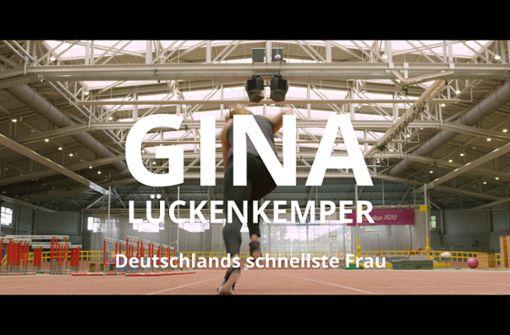 So tickt Deutschlands schnellste Sprinterin