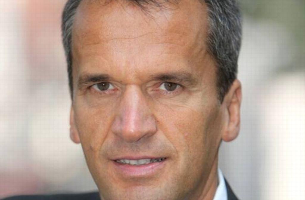 Michael Hennrich, MdB (CDU). Foto: z