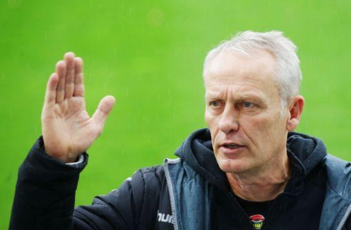 Darum steckt der SC Freiburg in der Krise