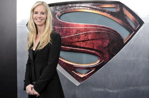 Superman ist zurück in New York