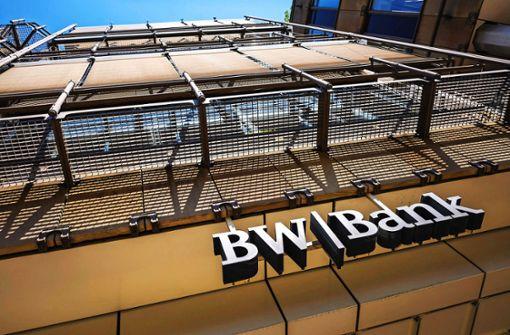 BW-Bank weitet Negativzinsen aus