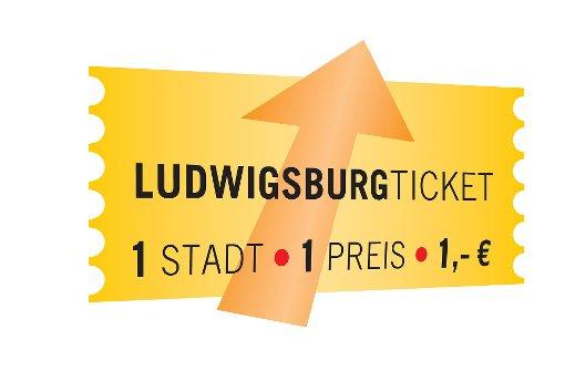 Eine Stadt, ein Ticket, ein Euro