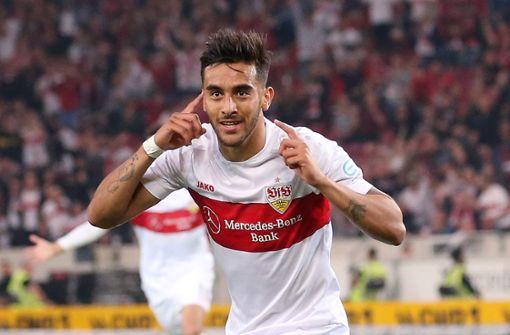 Der Joker Gonzalez sticht gegen den VfL Bochum