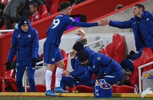 Tuchel schlägt Klopp: Liverpool verliert zuhause gegen Chelsea
