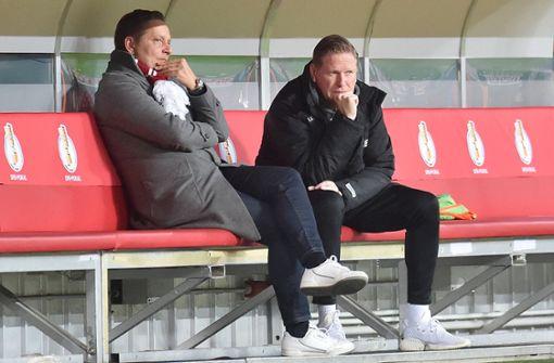 Warum auch der 1. FC Köln ein Chaosclub ist