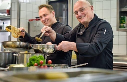 Der schleichende Tod: In den Küchen fehlt Personal