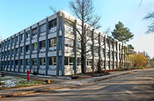 Zieht das IBM-Labor nach Ehningen?
