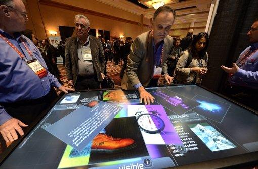 Markt für Unterhaltungselektronik wächst wieder