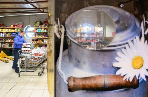 Supermarktchef: Einkaufsgewohnheiten werden sich verändern