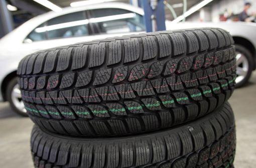 Reiff Reifen und Autotechnik meldet Insolvenz an