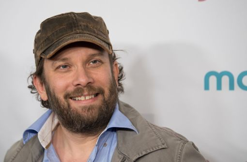 Schauspieler findet Verschwörungstheorien spannend
