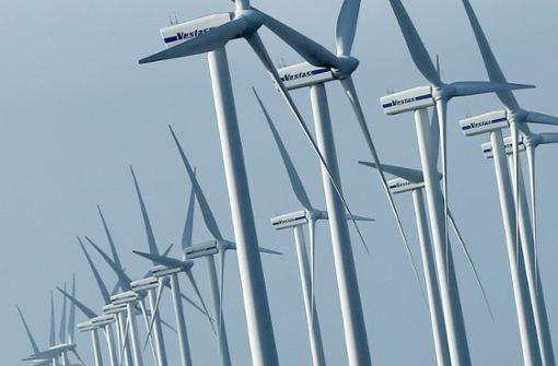 Sauberer Strom für alle!