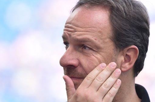 VfB will Negativserie beenden