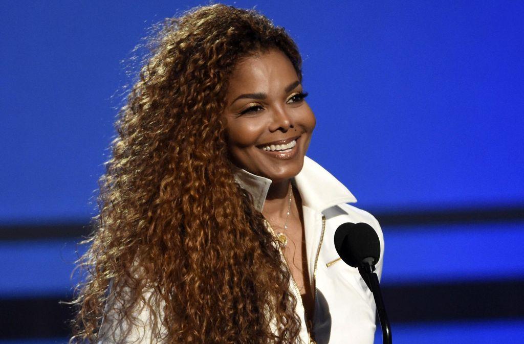 Pop-Sängerin Janet Jackson ist stolze Mutter eines Sohnes. Foto: Invision