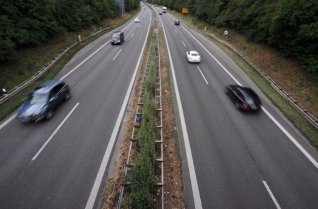 Eine neue Variante für den Ausbau der B 27 liefern die Grünen. Foto: Norbert J. Leven