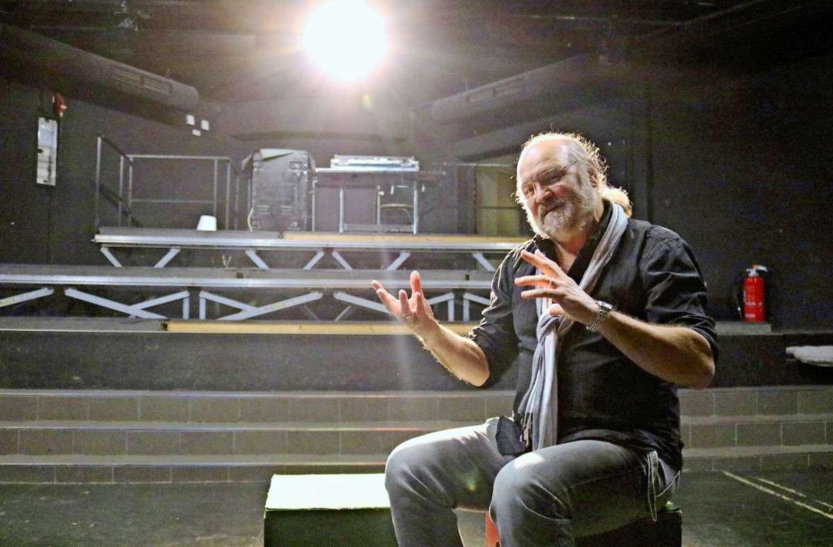 Theaterarbeit als pädagogisches Hilfsmittel: Peter Hauser ist tot. Foto: Eva Herschmann