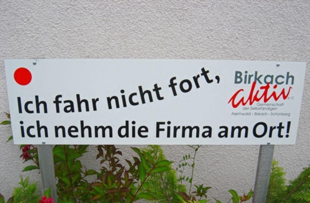 Seit 2007 Foto: Archiv Katharina Sorg