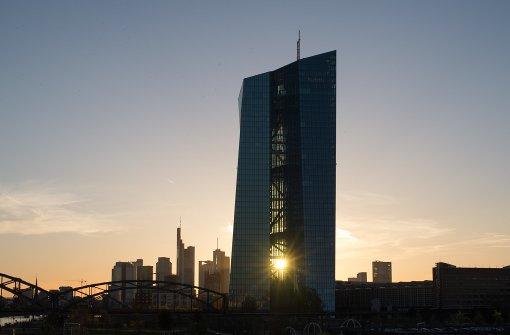 Wie Frankfurt von einem EU-Austritt der Briten profitieren würde