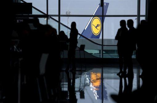 Linke will Lufthansa und  Bahn fusionieren