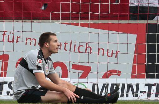 VfB Stuttgart leiht Verteidiger nach Italien aus