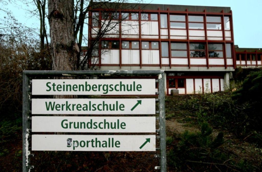 Wird hier eine Gemeinschaftsschule oder ein Gymnasium entstehen? Foto: Zweygarth
