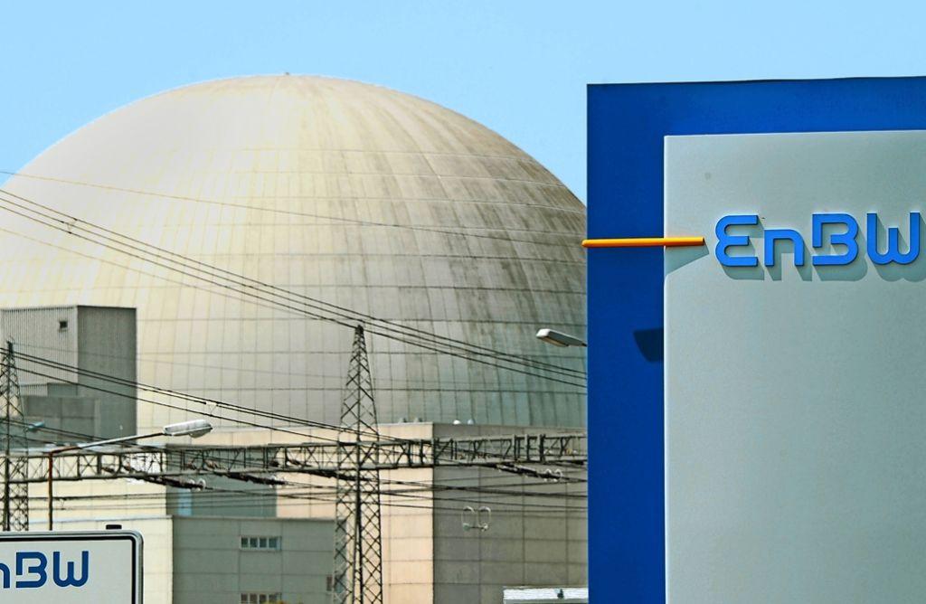 Das Landgericht Bonn hat die  Klage des Karlsruher Energiekonzerns EnBW abgewiesen Foto: dpa