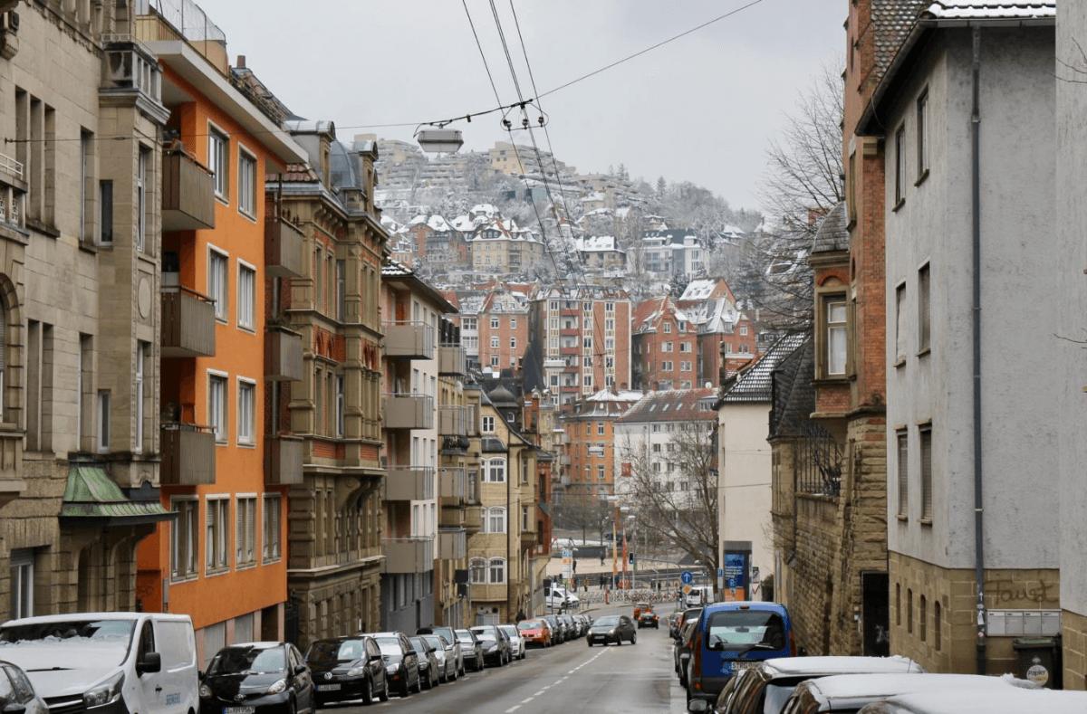 Für uns Stadtkinder ist Stuttgart die schönste Stadt Deutschlands, unser Zuhause. Was unsere Stadt einzigartig macht, das verraten wir euch hier... Foto: Joachim Baier
