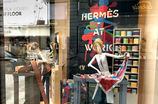 Warum Händler mit dekorierten Schaufenstern nur gewinnen können