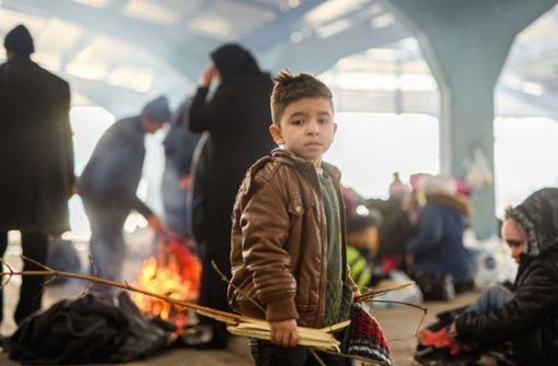 Evangelische Kirche fordert Aufnahme von Flüchtlingen