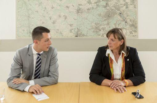 Ursula Kreutel muss 223000 Euro zahlen