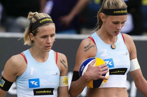 Die Skepsis von Olympiasiegerin Laura Ludwig